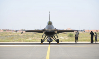 RMAF & USAF unite for Majestic Eagle 2013